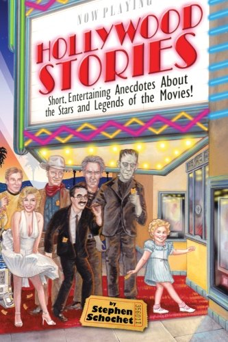 9780963897268: Hollywood Stories