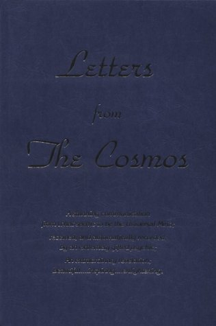 Letters from the Cosmos