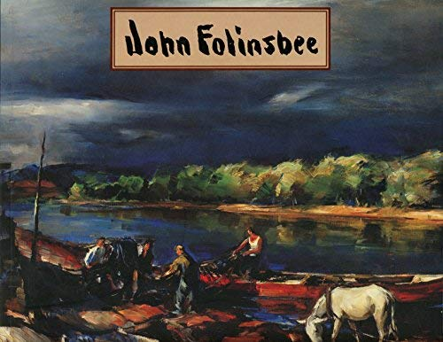 John Folinsbee (0963910418) by Peter Cook