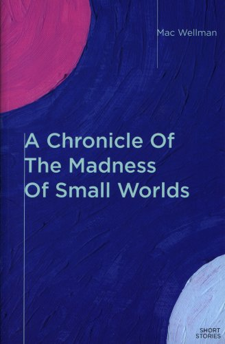 9780963919267: A Chronicle of the Madness of Small Worlds