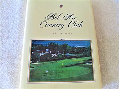 Bel-Air Country Club: Joe Novak