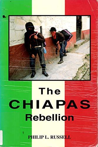 9780963922311: Chiapas Rebellion