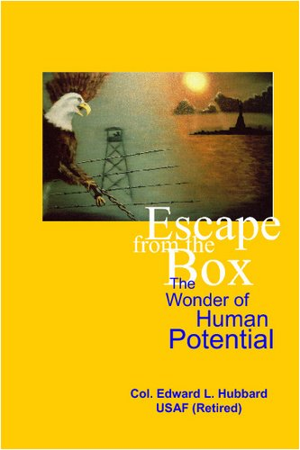 9780963923134: Escape from the Box: The Wonder of Human Potential