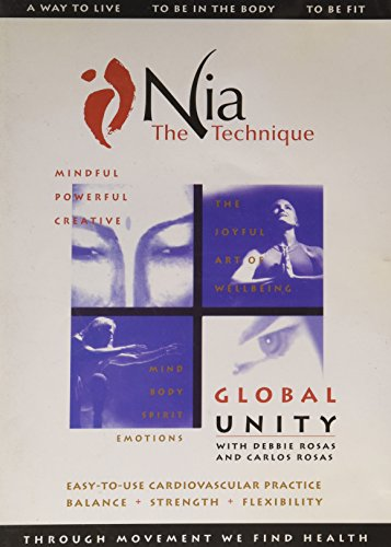 9780963923721: The Nia Technique: Global Unity
