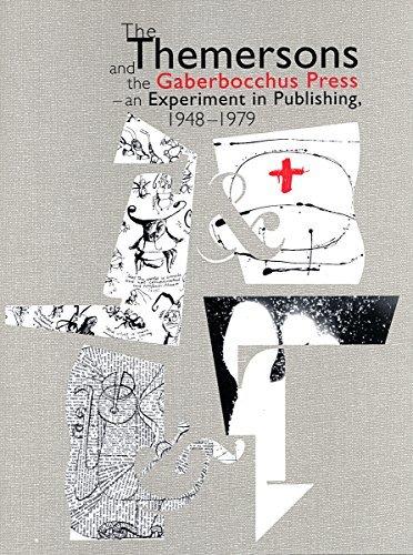 The Themersons and the Gaberbocchus Press: An: Kubasiewicz, Jan