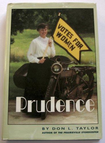 9780963928627: Prudence