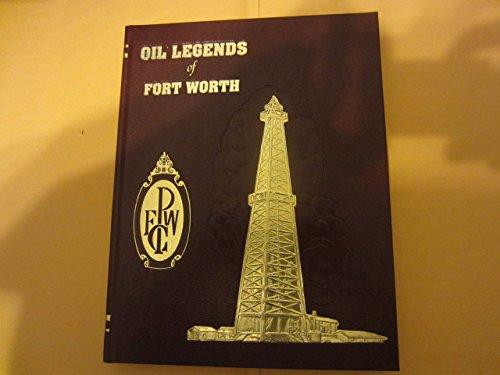 Oil Legends of Fort Worth: Fort Worth petroleum Club