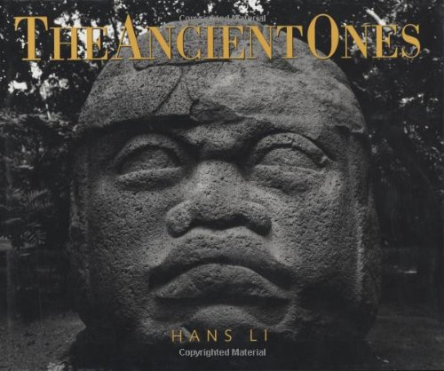 9780963955609: The Ancient Ones: Sacred Monuments of the Inka, Maya & Cliffdweller