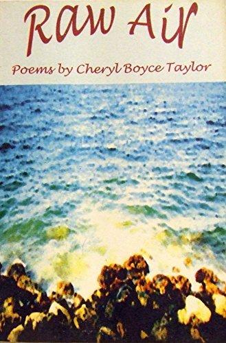 Raw Air: Boyce Taylor, Cheryl