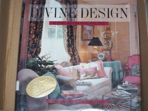 9780963959614: Divine Design: Decorating Den's 25th Anniversary Collection