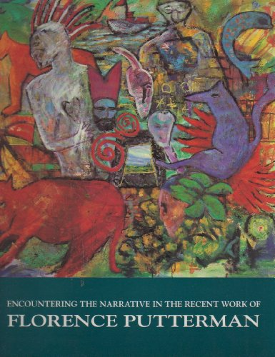 Encountering the Narrative in the Recent Work: Livingston, Valerie; Florence