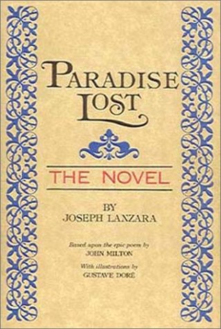 9780963962140: Paradise Lost: The Novel