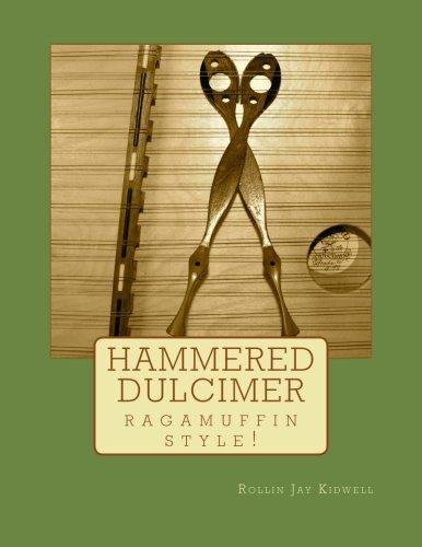 9780963971845: Hammered Dulcimer ragamuffin style!