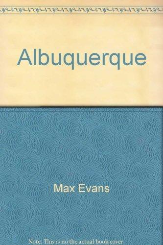 9780963973115: Albuquerque: Spirit of the New West