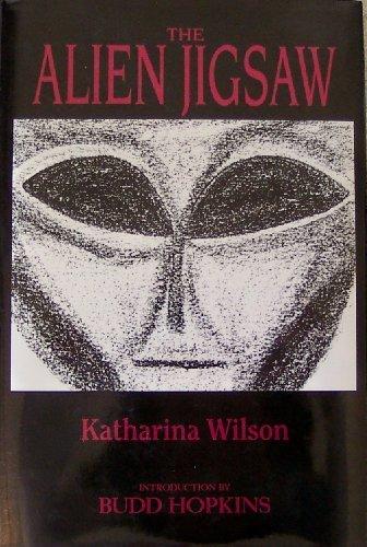 Alien Jigsaw: Wilson, Katherine
