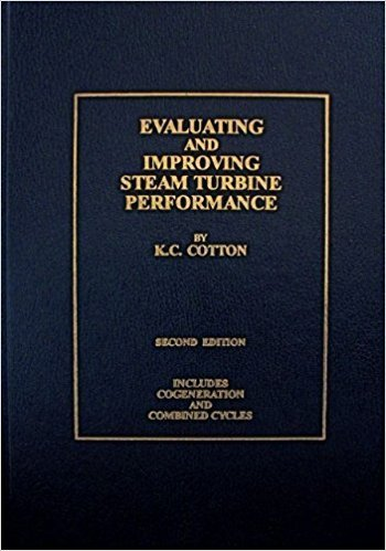 9780963995506: Evaluating and Improving Steam Turbine Performance