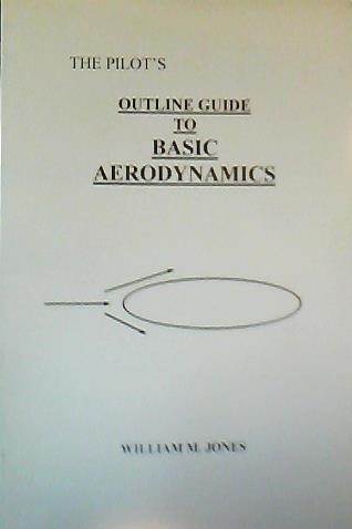 The Pilot's Outline Guide to Basic Aerodynamics: William M. Jones