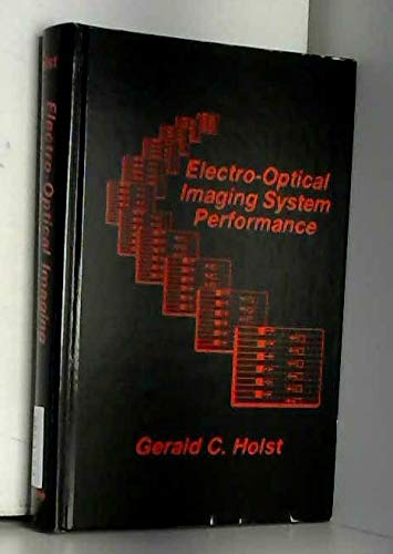9780964000018: Electro-Optical Imaging System Performance (Spie Press Vol Pm 18)