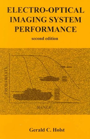 9780964000063: Electro-Optical Imaging System Performance