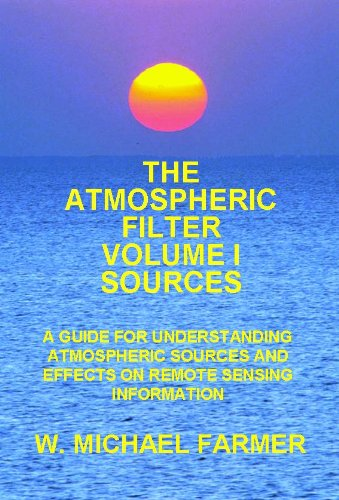 The Atmospheric Filter (Volume 1 Sources)