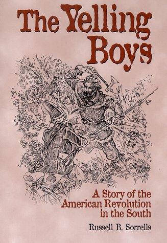 9780964001916: The Yelling Boys