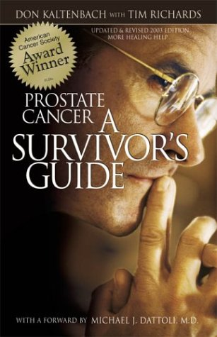 9780964008892: Prostate Cancer: A Survivor's Guide