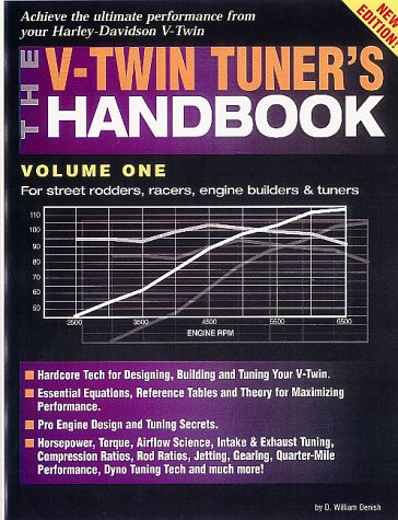 9780964011533: V-Twin Tuner's