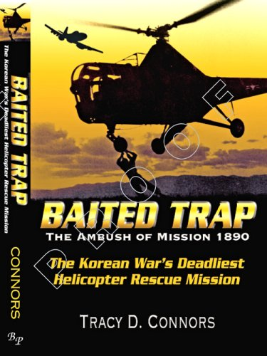 9780964013834: Baited Trap, the Ambush of Mission 1890