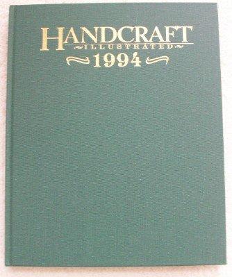 9780964017924: Handcraft Illustrated 1994
