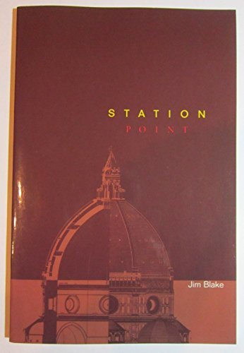 Station Point (9780964022317) by Jim Blake