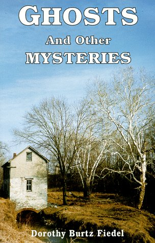 9780964025424: Ghosts and Other Mysteries