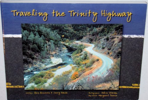 Traveling the Trinity Highway: Bennion, Lowell