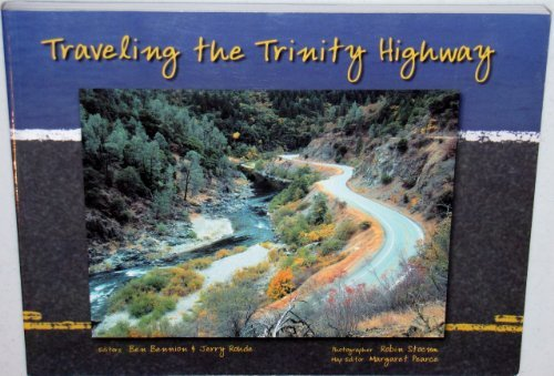 9780964026124: Traveling the Trinity Highway