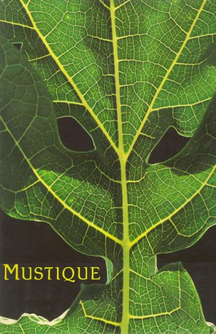 Mustique: Roger Vaughan; Editor-Roger