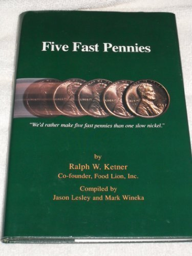 9780964029804: Five Fast Pennies