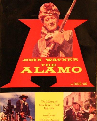 9780964033801: John Wayne's