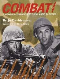 Combat / a Viewer's Companion to the Classic TV Series: Davidsmeyer, Jo
