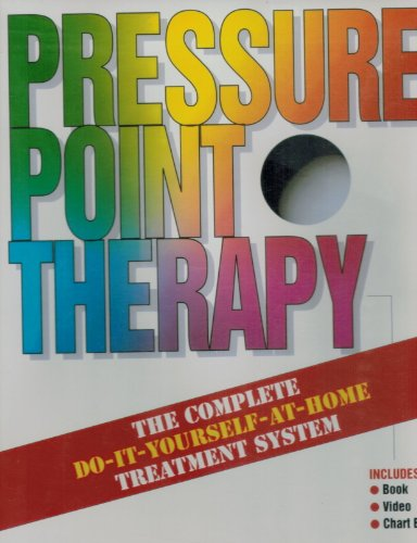 9780964039339: Pressure Point Therapy