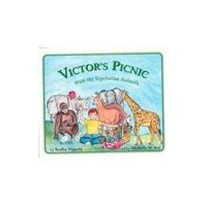 9780964039476: Victor's Picnic: With the Vegetarian Animals