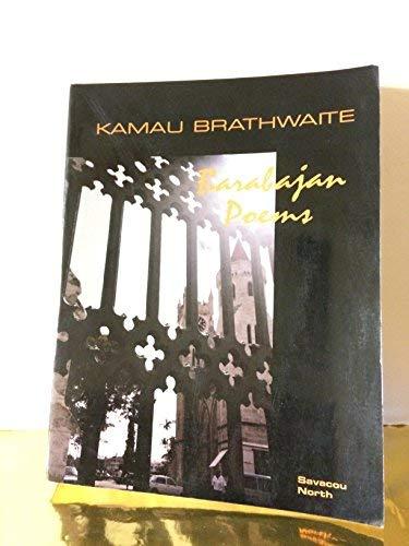 9780964042438: Barabajan Poems 1492-1992