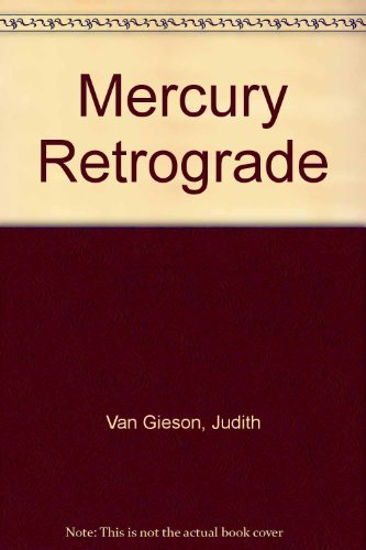 9780964045415: Mercury Retrograde