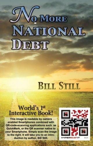 No More National Debt (0964048558) by Bill Still