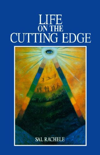 Life on the Cutting Edge: Sal Rachele