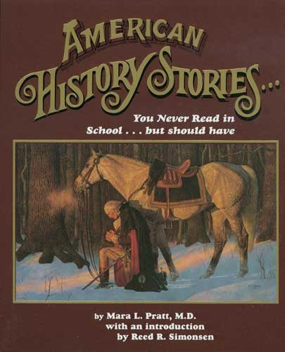9780964054608: American History Stories You Never Read in School but Should Have Vol.1