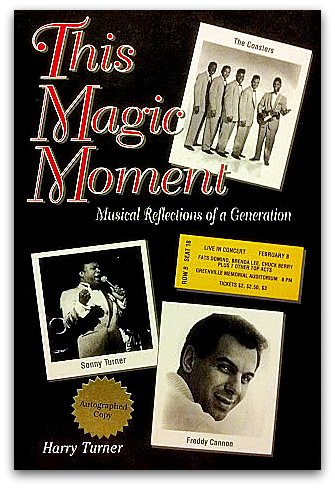 9780964076105: This Magic Moment: Musical Reflections of a Generation