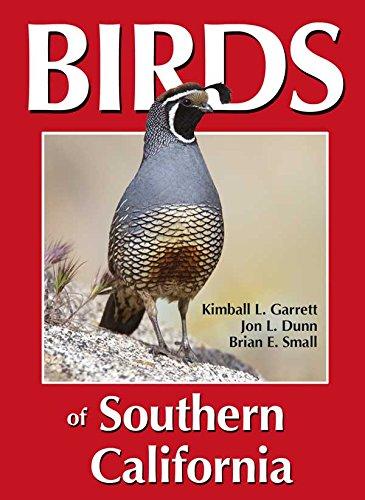 9780964081086: Birds of Southern California
