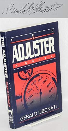 The Adjuster: Libonati, Gerald