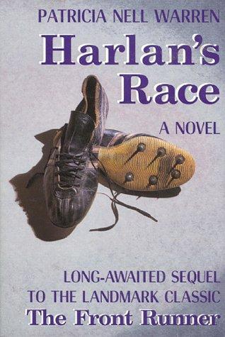 Harlan's Race: Warren, Patricia Nell