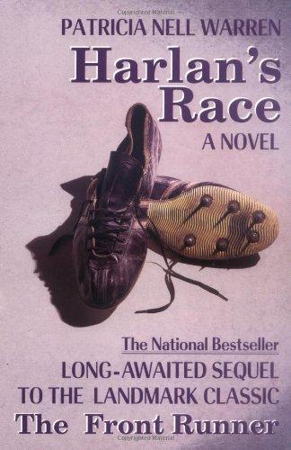 9780964109957: Harlan's Race: A Novel