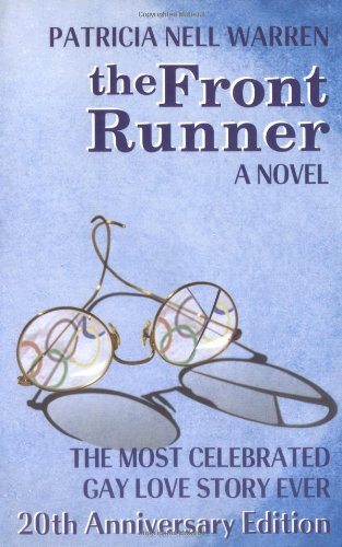 9780964109964: The Front Runner: A Novel